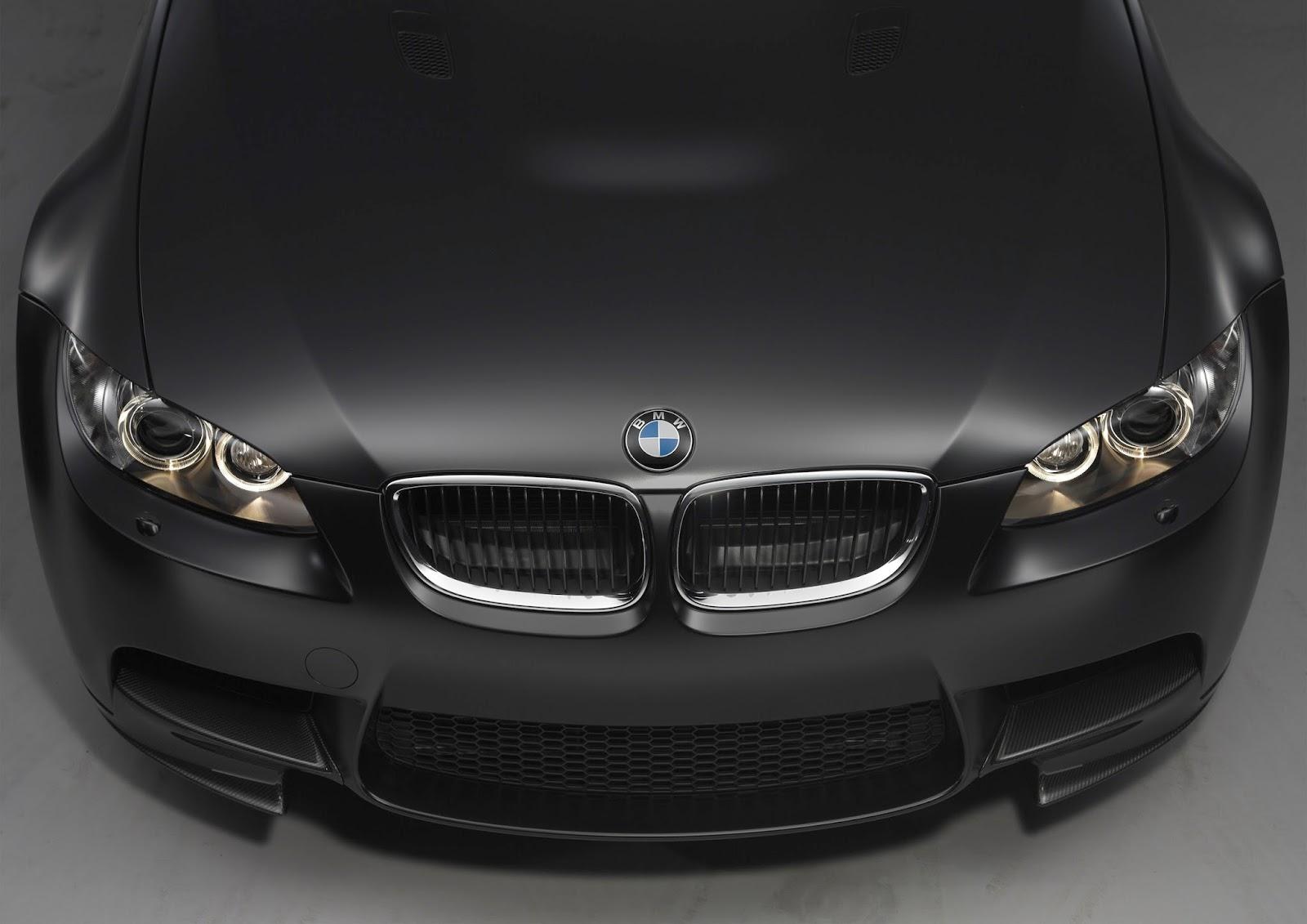 BMWの壁紙 M3 BMWロゴ