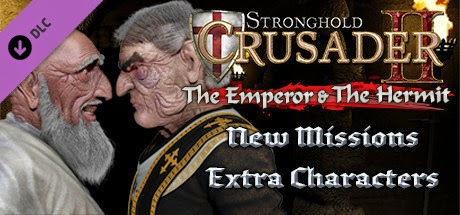 Stronghold Crusader 2 The Emperor pc full español