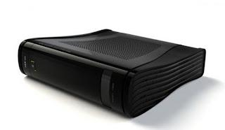 Xbox 720 Gadget tercanggih unggulan ketiga