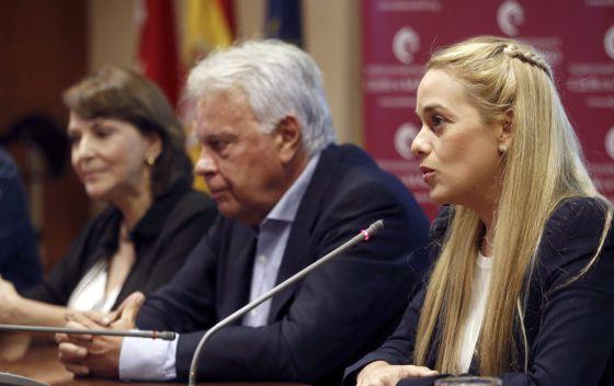 Felipe González,