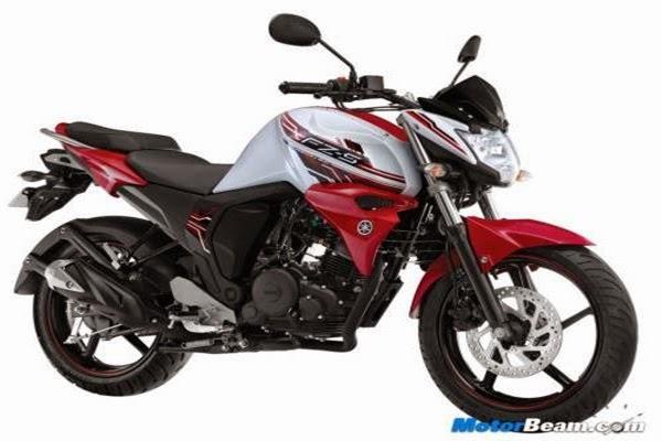 Yamaha Sg Series