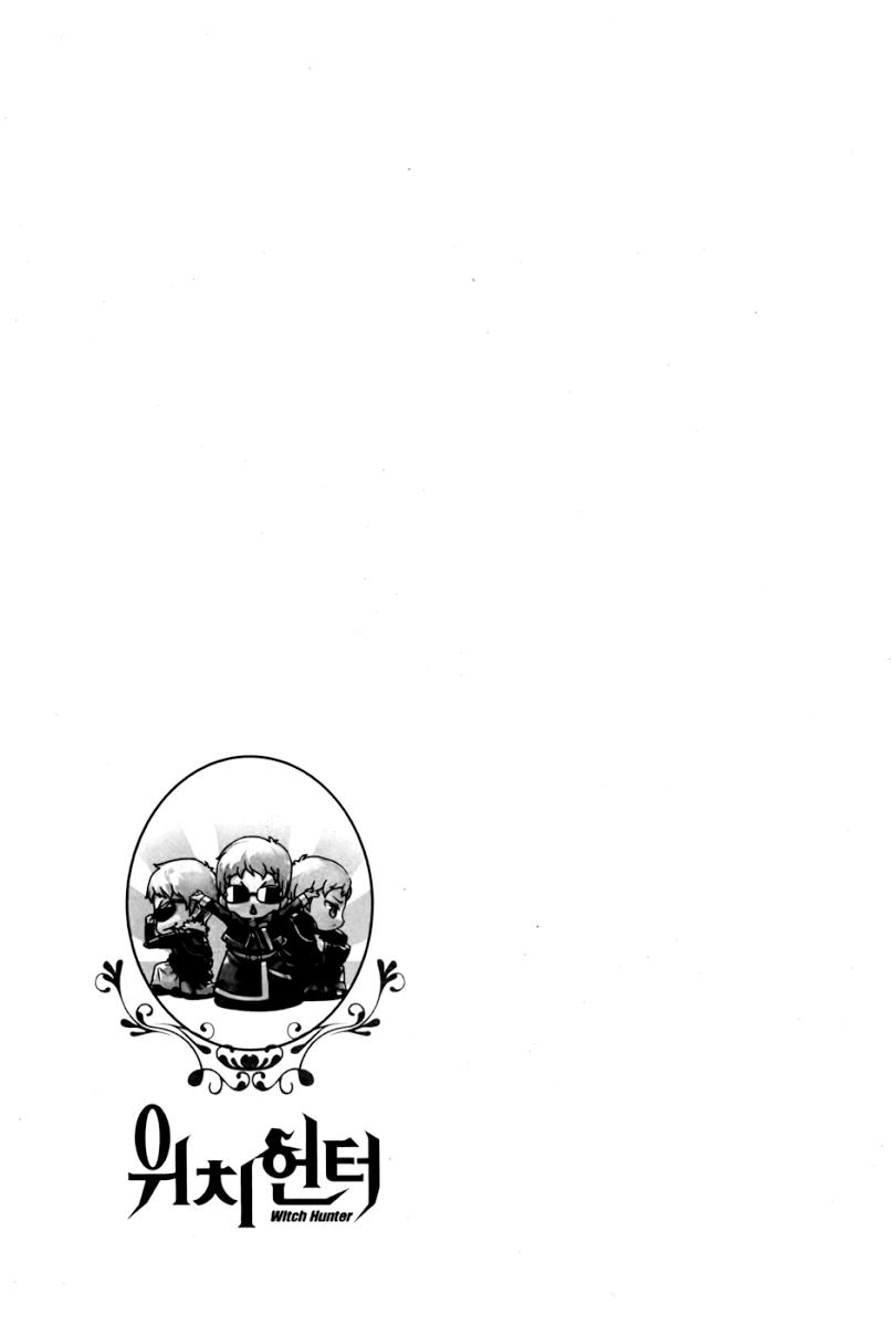 Witch Hunter – Thợ Săn Phù Thủy chap 70 page 27 - IZTruyenTranh.com