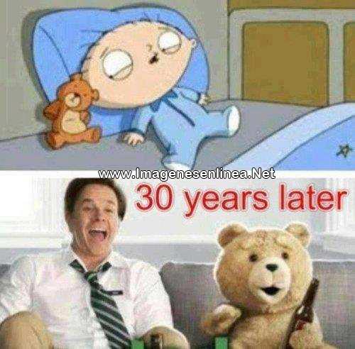 30 Años despues