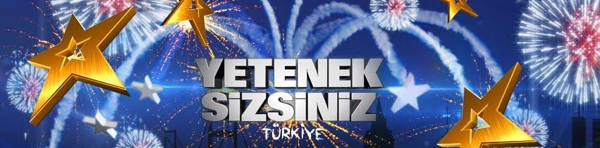 Yetenek Sizsiniz Türkiye - Yeni sezon 2012 - 2013 izle