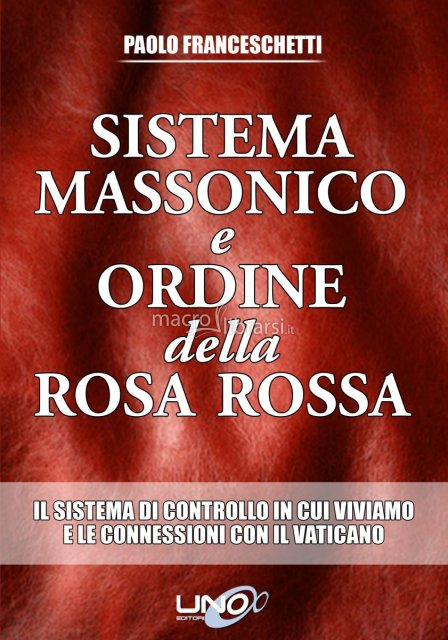 SISTEMA MASSONICO