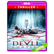 The Devil Complex (2016) WEB-DL 1080p Audio Dual Latino-Ingles