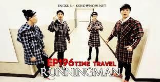 Running Man Episode 196