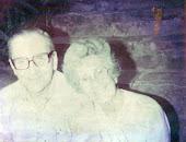 Vovô Aluísio e Vovó Ione