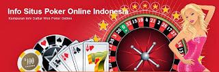 info situs poker online uang asli