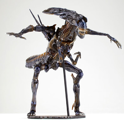 Alien Queen figures
