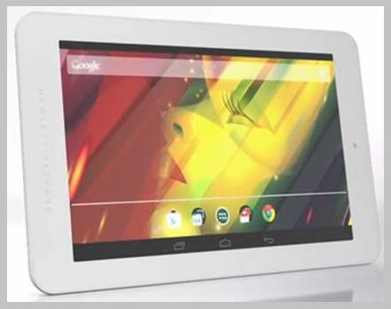 Harga Tablet HP 7 Plus