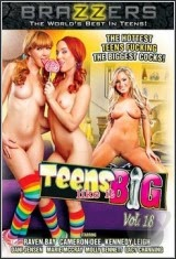 Teens Like It Big 18 (2014)