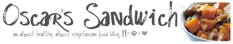 Oscar's Sandwich