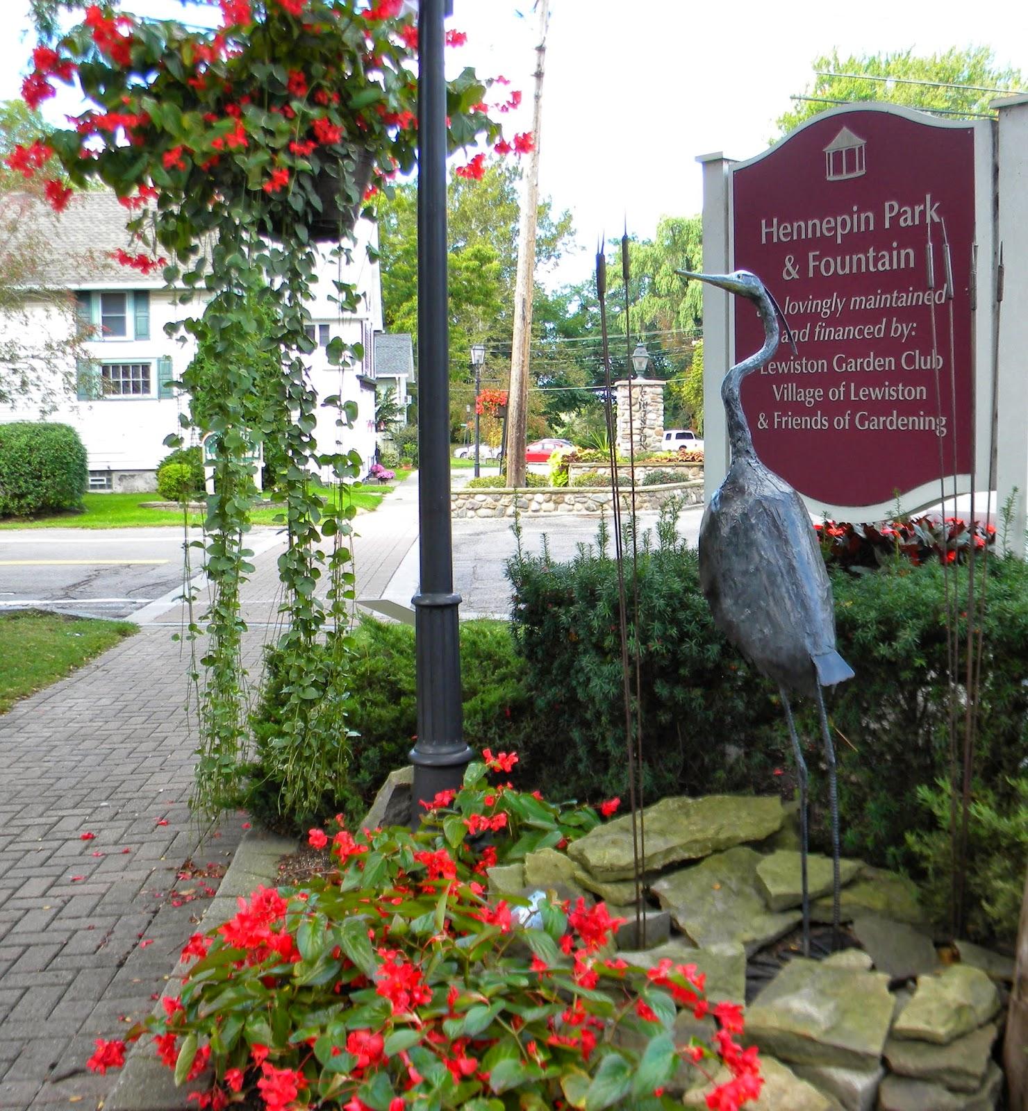 The Northern New York Gardener Planning A Spring Summer Trip