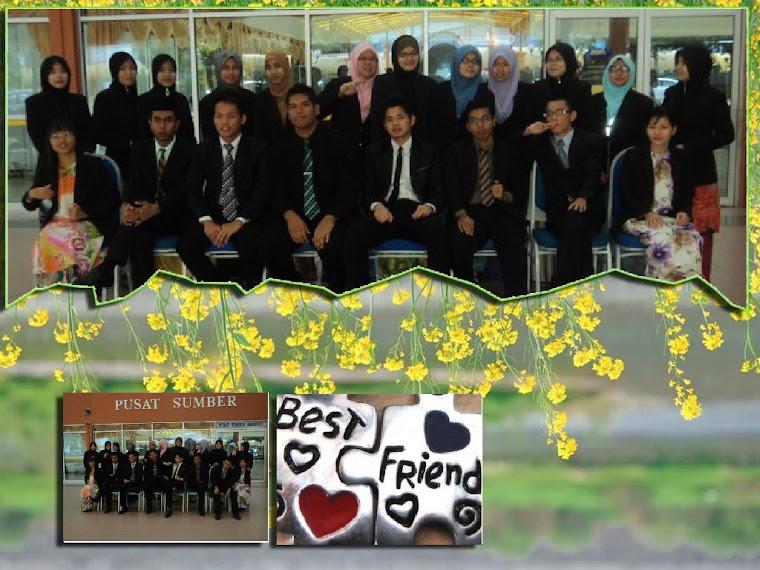 my classmates PEM 2