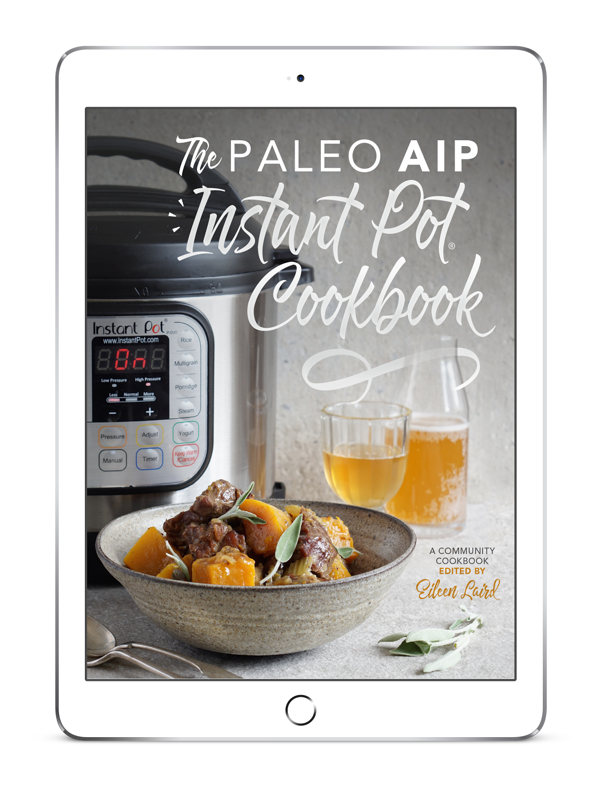 AIP Cooking with your Instant Pot