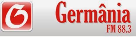 Rádio Germânia FM de Teutônia RS ao vivo