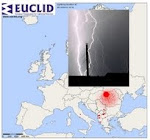 European lightning detection