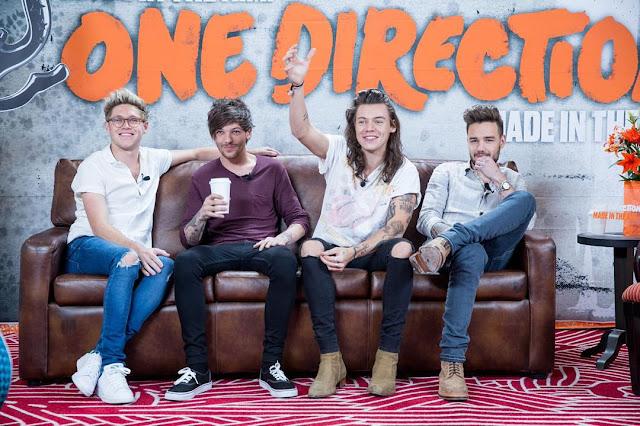 One Direction RICHEST Celebs Under 30