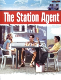 The Station Agent   Bmovies