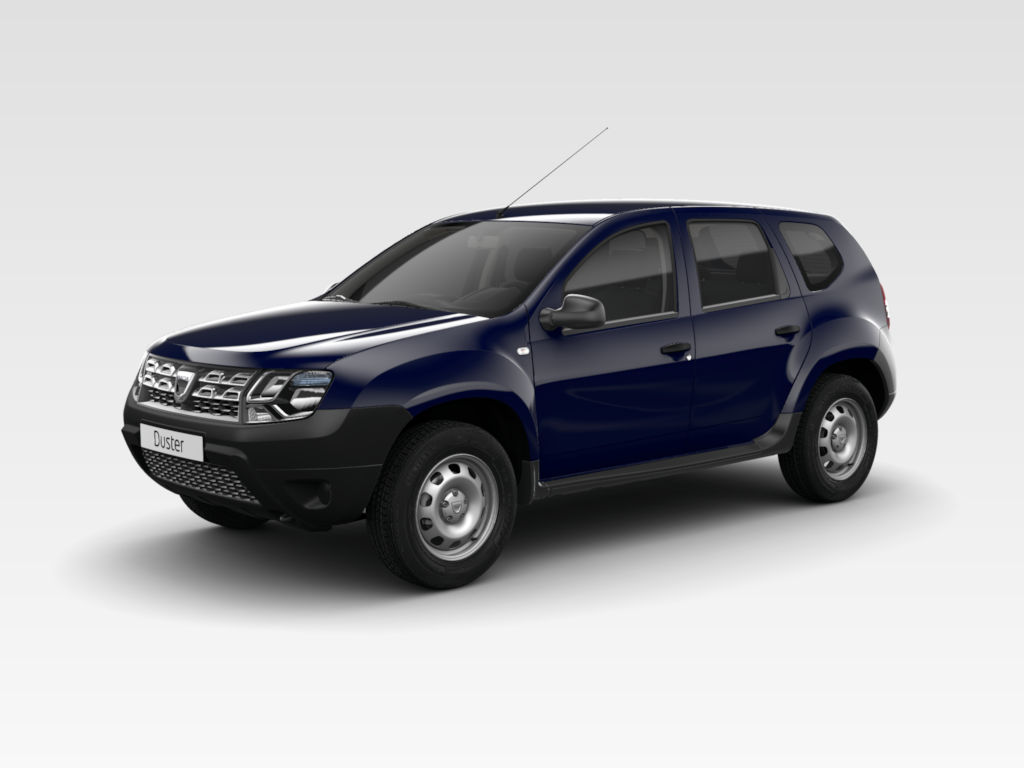 dacia duster restyle autos post. Black Bedroom Furniture Sets. Home Design Ideas