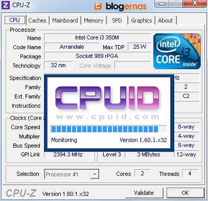CPU-Z 124 for Android - Download