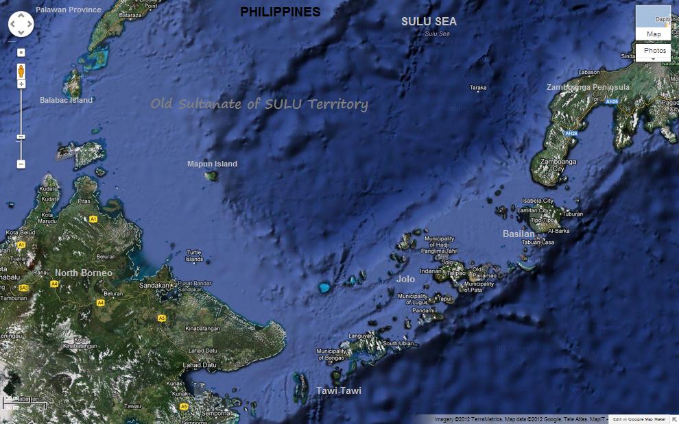 The Philippine Navy intercepted three Malaysian cargo ships last