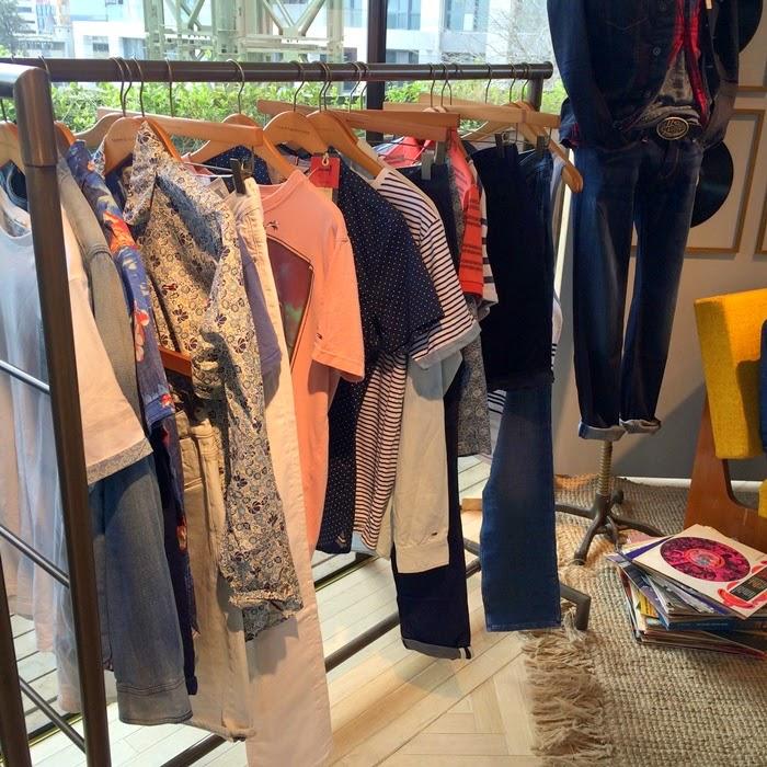 בלוג אופנה Vered'Style - אביב קיץ 2015 על פי טומי הילפיגר