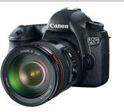 Gambar CANON EOS 6D KIT1