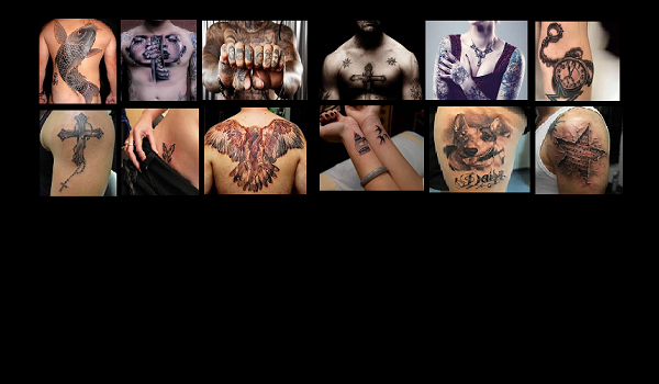 Ideas a tu medida para tu próximo tatuaje