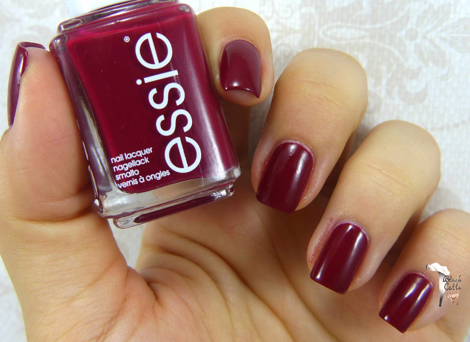 Essie Nail Polish Jump In My Jumpsuit - Creative Touch