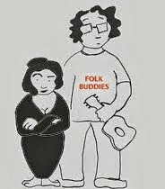 Listen to Folkbuddies