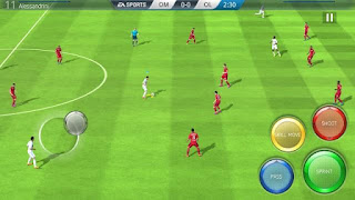 Cheat FIFA 16 Ultimate Team v.2.0.102647