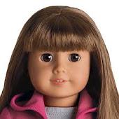 Jessica McConelle! (AGLoverElizabeth's Doll)