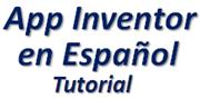 App Inventor en Español