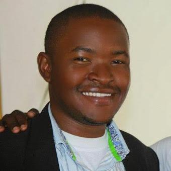 Blogger : Baraka Samson