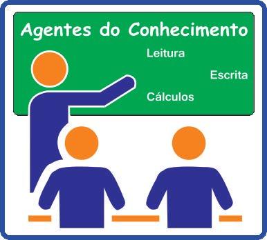Agentes do Conhecimento