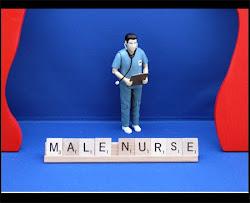 I'm A Male Nurse