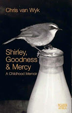 June Book (Shirley, Goodness and Mercy)