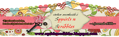 Intan Norhaida's Squirls n Scribbles