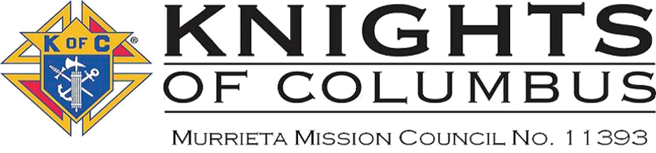 Knights of Columbus - Murrieta Mission Council No. 11393