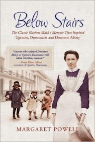 Below Stairs, by Margaret Powell