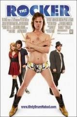 Un rockero de pelotas (2008) Online