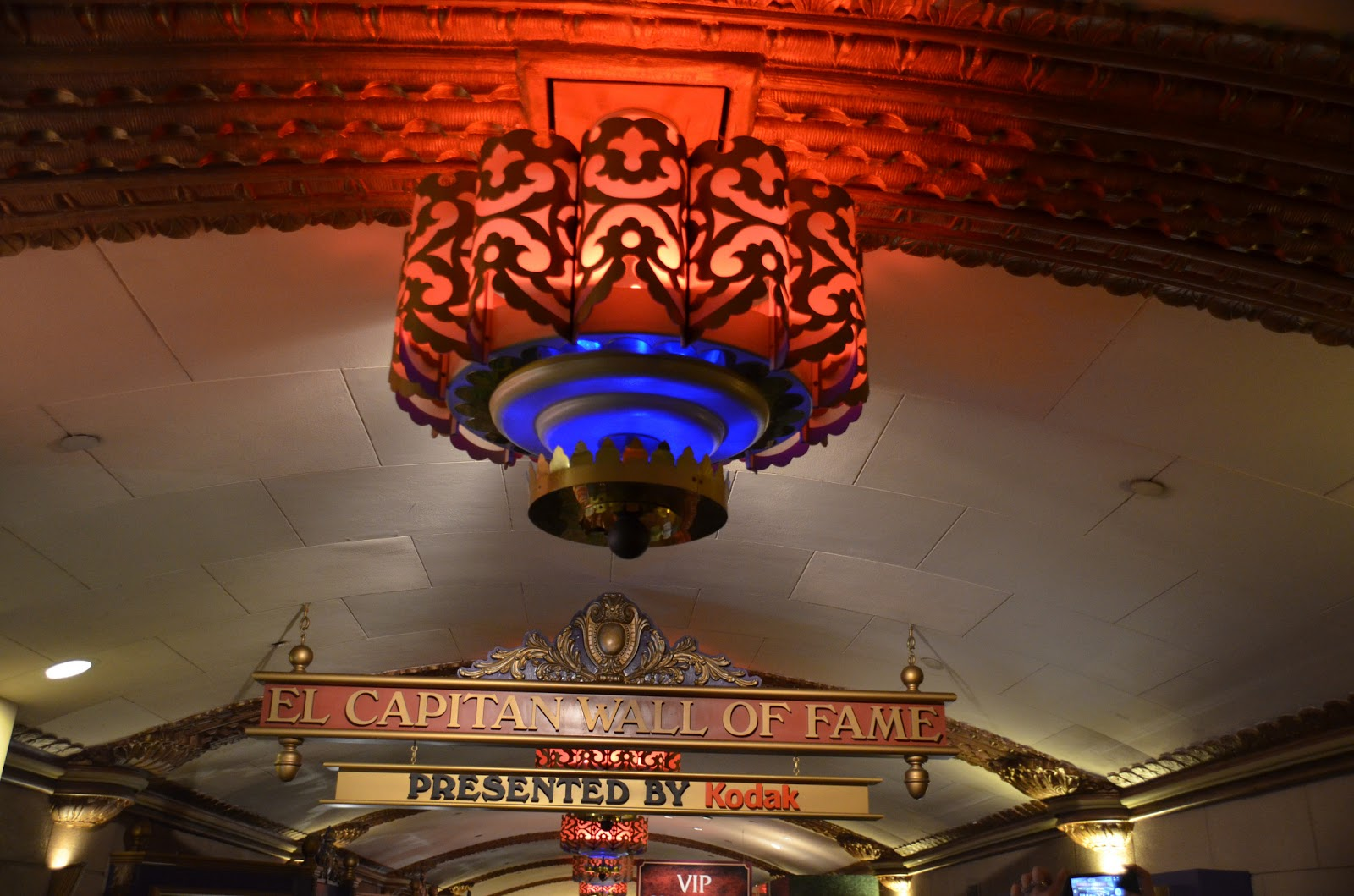 A behind the scenes look at the el capitan theatre and disney soda save arubaitofo Choice Image