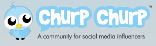Join Churp Churp