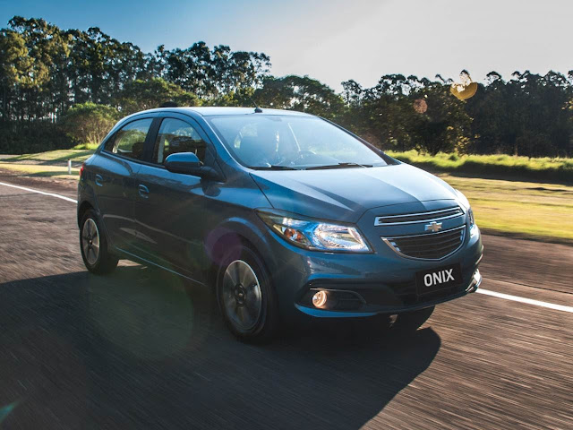 Novo Onix 2014 Automático
