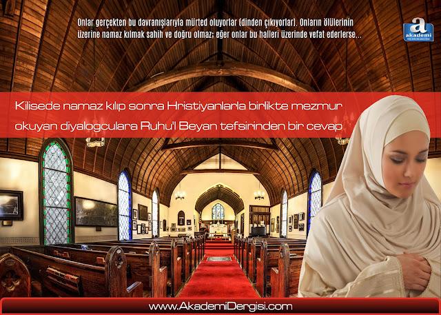 video, videolar, nurculuk, said-i nursi, Fethullah Gülen, gülen cemaati, ruhul beyan, ismail hakkı bursevi, kur'an tefsiri, Müfessirler ve Tefsirleri, dinler arası diyalog,