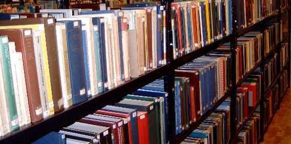 किताबों के बारास्ता