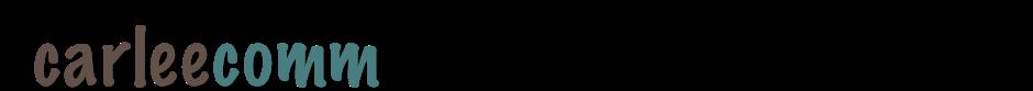 carleecomm