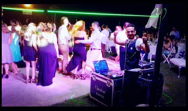 Green Garden Hotel Yalova Termal Yolu / DJ Serhat Serdaroğlu